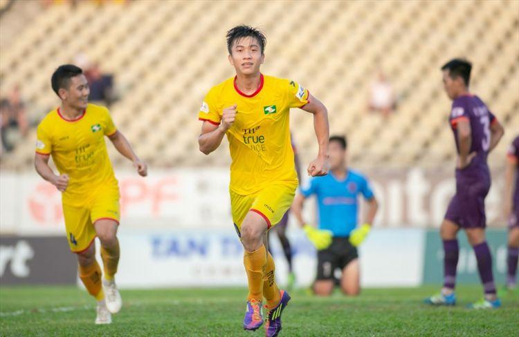 tin tức mới nhất về bóng đá Việt Nam